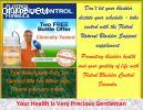 Flotrol Natural Bladder Support Supplement