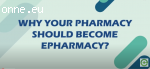 Why Should Your Pharmacy Become ePharmacy?