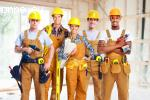 Infrastructure and Construction Recruitment Services India