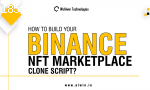 Binance NFT marketplace clone script