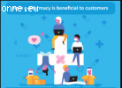 How is e-pharmacy Beneficial to Customers