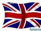 Постоянная работа в Лондоне и др городах Англии