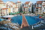 Слънчев бряг - хотели, комплекси, апартаменти Елит 2 - Какао