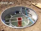 Пречиствателни съоръжения за битови отпадни води BIO CLEANER